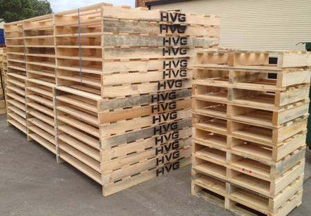 Specialised Pallets